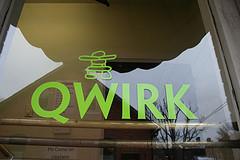 Qwirk